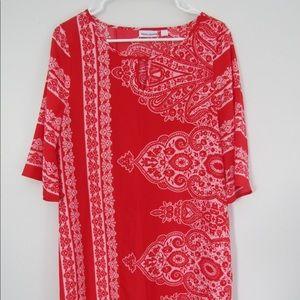 New York & Company Spring Dress